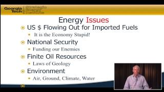 Georgia Tech Energy 101: Module 1: Energy, Society and Economy Overview