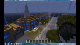 Kreench City  Minecraft! + Descarga/ Download :D [Regalo suscriptores]