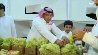 مهرجان للعنب الطائفي لأول مرة