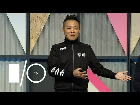 Developing successful games with Google Play - Google I/O 2016