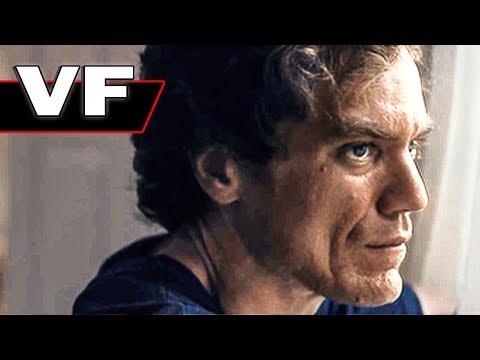 WOLVES Bande Annonce VF ✩ Michael Shannon, Carla Gugino, Film de Basket (2018)