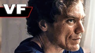 WOLVES Bande Annonce VF ✩ Michael Shannon, Carla Gugino, Film de Basket (2018)