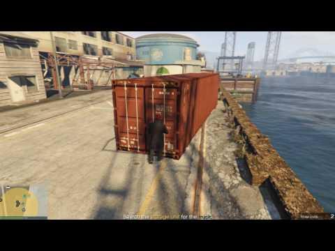 Grand Theft Auto V Ep.176