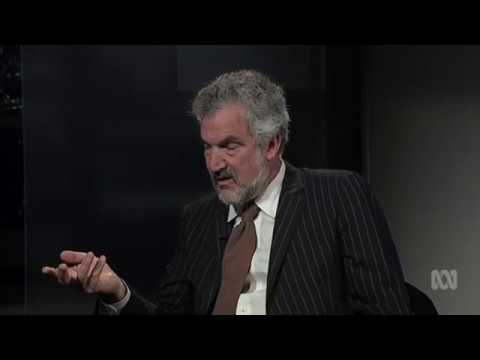"Daniel Pipes on ABC TV ""Matter of Fact"""