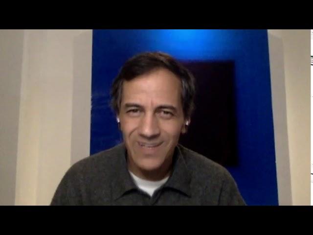 Rafael Nieto Loaiza - FORO: Persecución política contra el ex presidente Álvaro Uribe Vélez