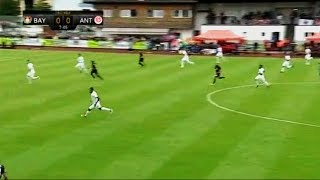 Video Gol Pertandingan Bayer Leverkusen vs Antalyaspor
