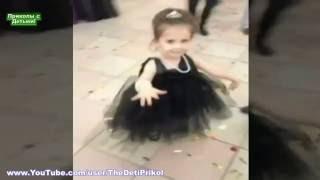 Супер Лезгинка 2015 от Маленькой красавицы! / Super Lezginka 2015 by young beauties!