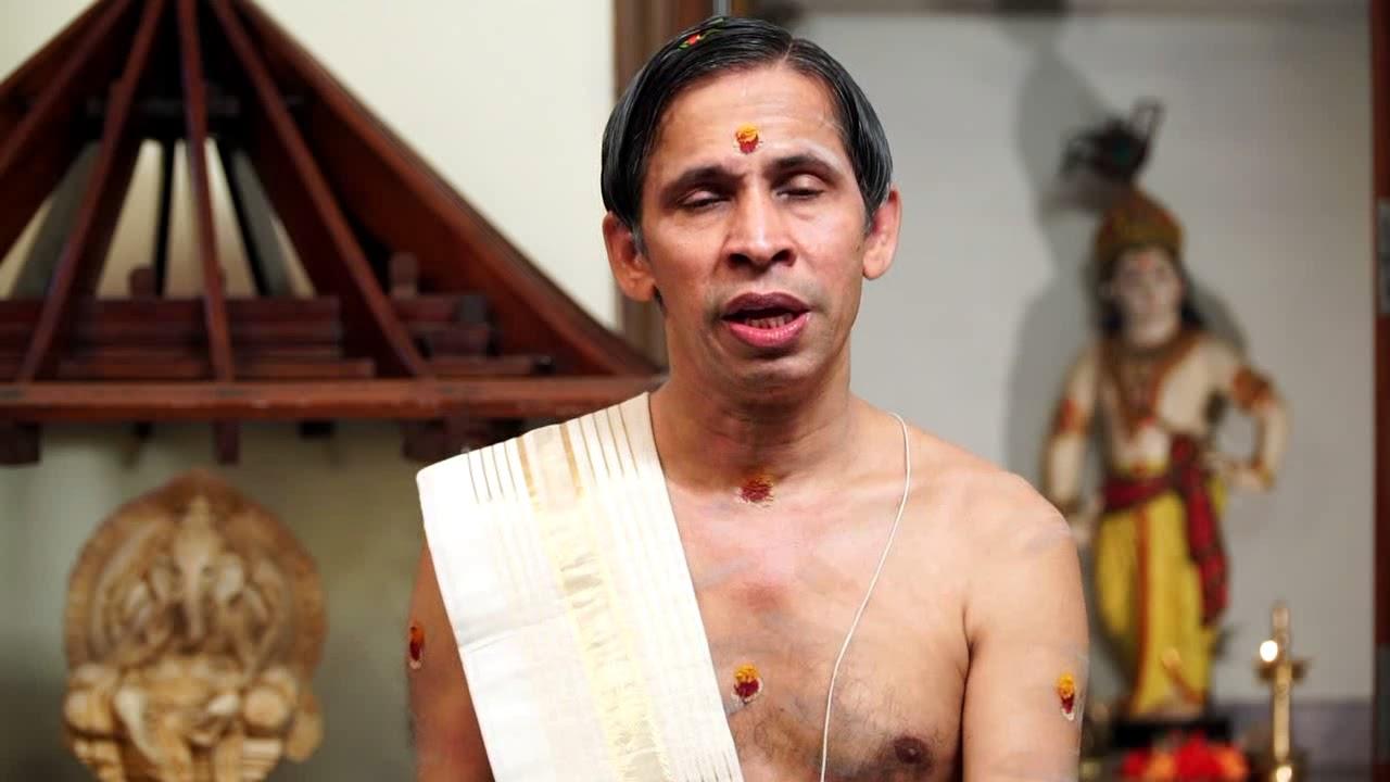 Karthika I September 2017 Onam Special I Kanippayyur Narayanan Namboodiripad