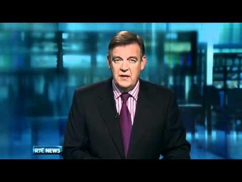 """The Irish Gaming Industry"", RTE News, Wednesday, 9th of November 2011"