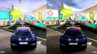 What is HDR in Games XBOX One S and Photography. Explaining High Dynamic Range
