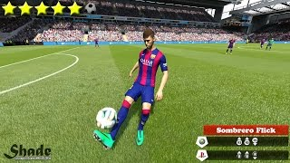 FIFA 15 All 65 Skills Tutorial | Xbox & Playstation | HD 1080p(Get cheap games and codes at https://www.g2a.com/r/gamingsho 3% discount code