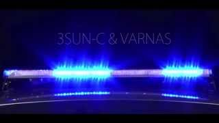 3SUN-C & VARNAS - MAMA MANE RODYS PER FARUS