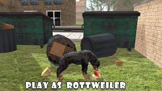 Ultimate Dog Simulator (by Gluten Free Games) - Part 26 - Android Gameplay [HD]