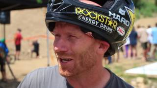 CFF17 Ryan Nyquist interview edit