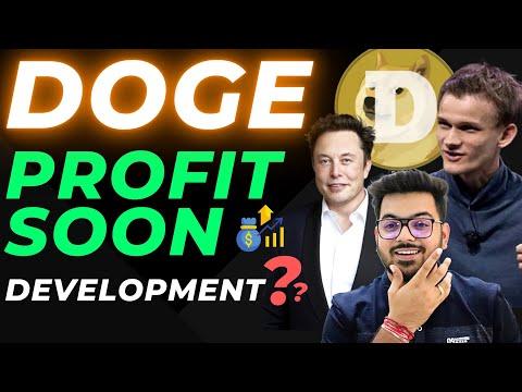 Dogecoin with Ethereum   DOGE Price Prediction  Elon musk dogecoin   dogecoin news today, btc