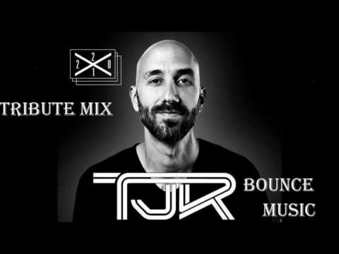 TJR TRIBUTE MIX [2017]