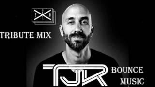Tjr Tribute Mix  2017  - Bounce Mix