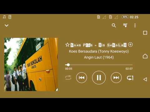 Koes Bersaudara (Tonny Koeswoyo) - Bis SeKoLaH