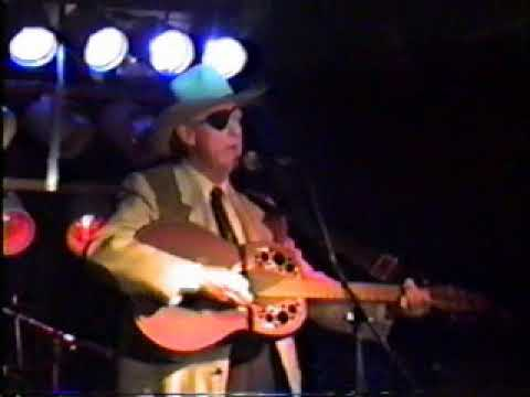 Dick Curless - MACM Awards Show Performance in 1993
