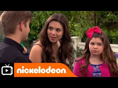 The Thundermans | Little Z | Nickelodeon UK