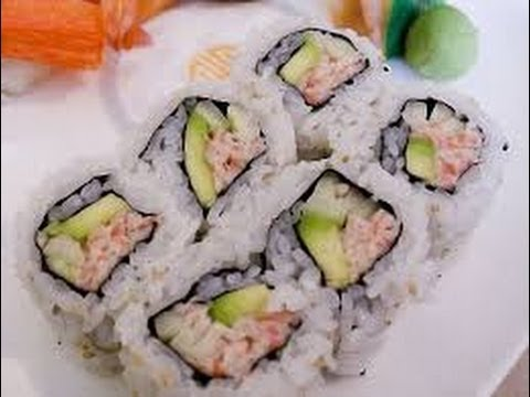 recipe: crab meat sushi filling [13]