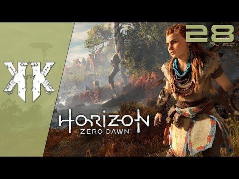 Let's Play - Horizon : Zero Dawn   Episode 28 : L'armure antique ( NC )