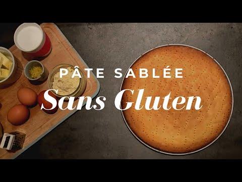 recette-pâte-sablée-sans-gluten