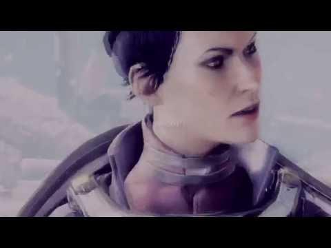 Cassandra & Cullen -
