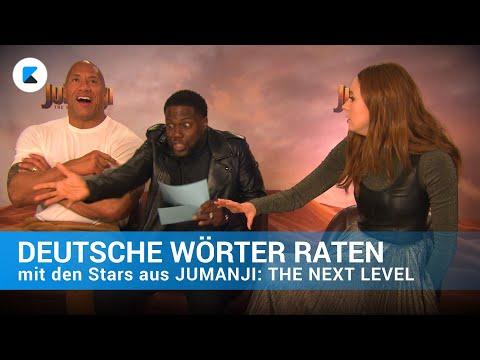 deutsche-wörter-raten-mit-den-stars-aus-jumanji---dwayne-johnson-und-kevin-hart