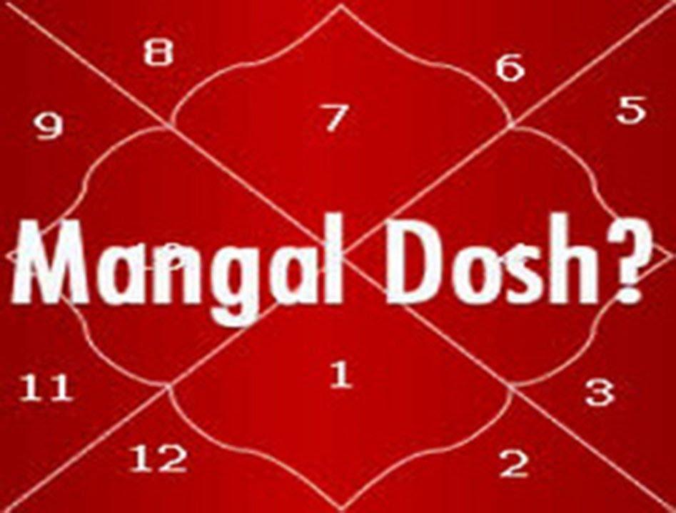 how to cancel manglik dosha