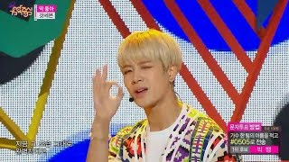 【tvpp】got7 introjust right 갓세븐 컴백 무대 인트로딱 좋아 comeback stage show music core live
