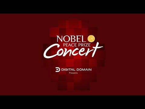 Nobel Peace Prize Concert 2017 Live in 360 VR