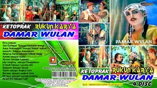 Download DAMAR WULAN 3 - Cerita Berseri Ketoprak Rukun Karya [Official Video]