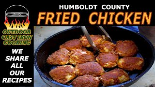 Humboldt County Fried Chicken