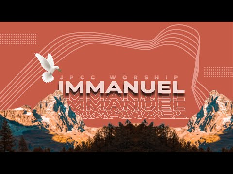 IMMANUEL - JPCC WORSHIP (Lyric Video)