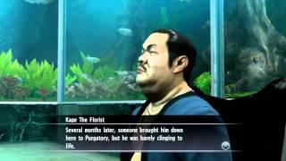 Yakuza 4 (PS3) gameplay part 22/46