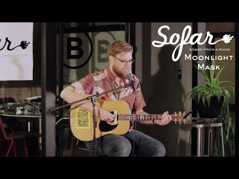 Moonlight Mask - Juliana/What's That | Sofar Washington, DC