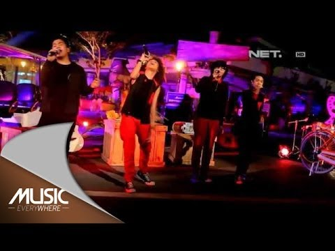 Music Everywhere - Coboy Junior - Ngaca Dulu Deh