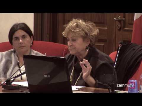 Mafie in movimento - Ilda Boccassini (Procuratore aggiunto della Repubblica, Tribunale di Milano)