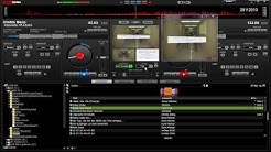 Virtual DJ Home Free Tutorial (Basic) (German)