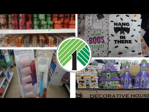 DOLLAR TREE * NEW FINDS!!! 9-1-19  COME WITH ME!!!