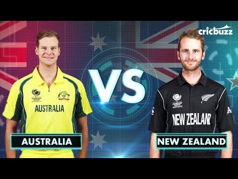 Champions Trophy 2017 Preview: Australia vs New Zealand at Edgbaston