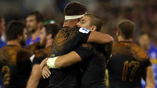 Super Rugby 2019 Round 12: Jaguares vs Stormers