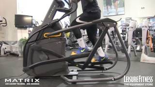 Matrix A30 Ascent Trainer with XER Console - Review