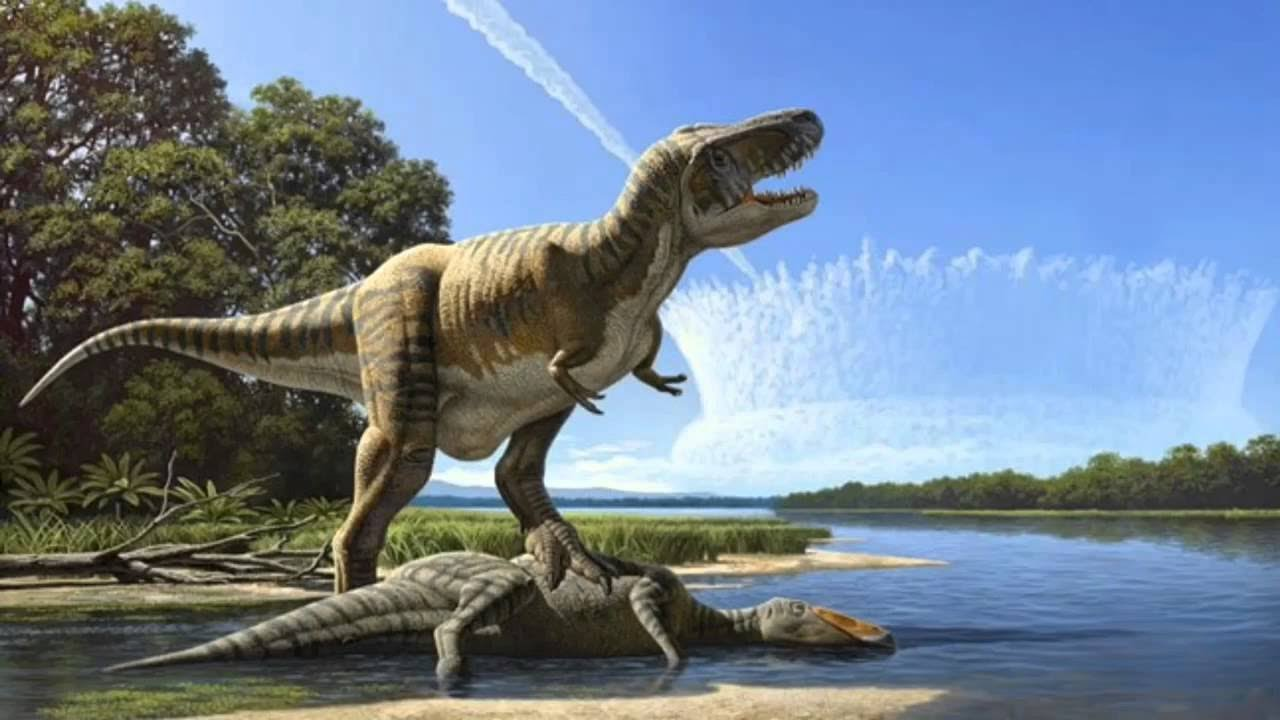 Documentary About Mysteries Of Dinosaurs Documentary