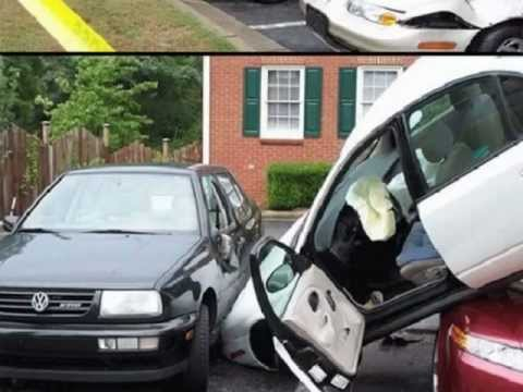 Funny and Bad Parking Pictures