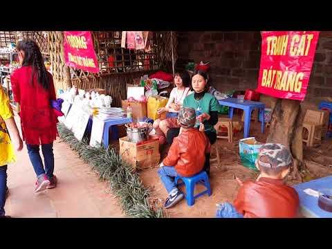 """Cho Tet 2018 mang """"Tet Vietnam 2018"""" đến với Việt Kiều hải ngoại cho bớt nhớ quê hương"""