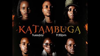 KATAMBUGA: CHEM CHEM YA AJABU YA PUA MBILI NDANI YA MSITU WA KIBODIANI: S01E06