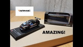 THE DETAILS ARE REAL! - Tarmac Works Nissan GTR Nismo GT3 Review