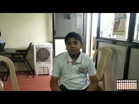 Chanakya Abacus Student Anurag Shahu 2